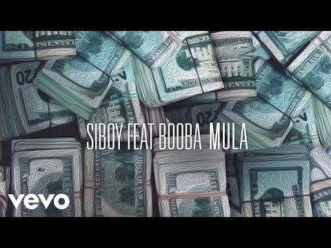 Voorspelling beeld van: Siboy - Mula ft. Booba