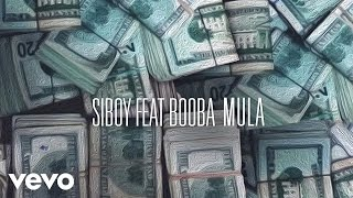 Смотреть клип Siboy Ft. Booba - Mula