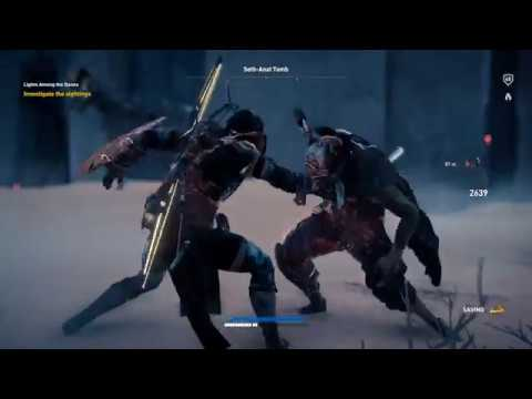 assassins creed origins patch 1.4