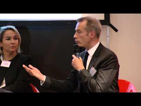 "Replay ""Medias 2013"" : Relation agences-annonceurs-médias : Thierry Jadot, Aegis Media France, Carol"
