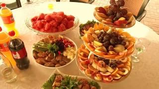 Курдская свадьба Суннат той Жансур