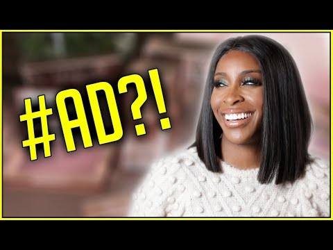 "JACKIE AINA ""CALLS OUT"" INFLUENCERS NOT DISCLOSING ADS thumbnail"
