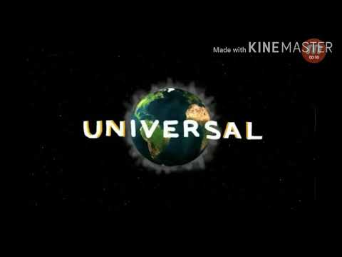 Universal Animation Studios Logo HD Update (Reupload)