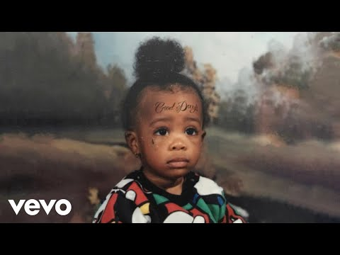 SZA – Good Days (Audio)