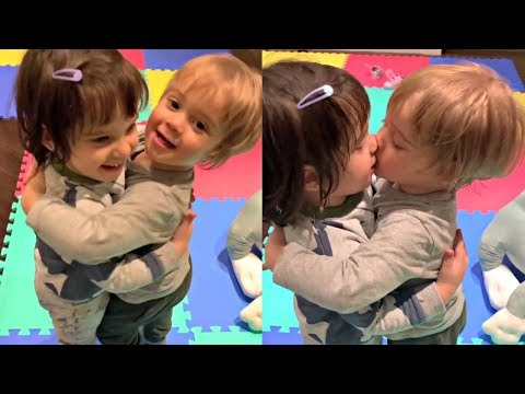 Karan Johar Twins Yash And Roohi Sibling Love Will Melt Your Heart Mp3