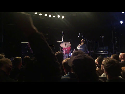 Shellac – Squirrel Song, Live in London, 10 October 2017