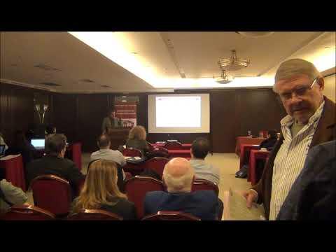 2019 ATINER Mediterranean Studies Conference, 15-18 April 2019, Athens, Greece-Opening Remarks