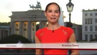 Kristina Sterz | Euromaxx | 06.08.2015
