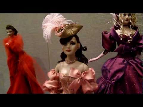 Exhibit Room - Tonner Doll Company