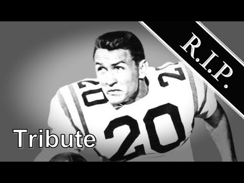 Billy Cannon ● A Simple Tribute