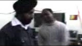 Cell-Phone Camera Shy (Super old Video)