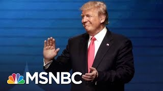 Likins: Trump 'Shithole Countries' Remark Makes Diplomacy Harder | The Beat With Ari Melber | MSNBC