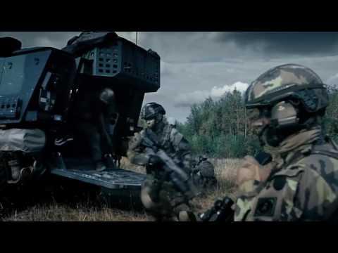 Army of V4 | Visegrád Group