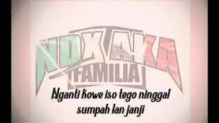 """Gambar cover Status wa """"ojo salah tompo"""""""