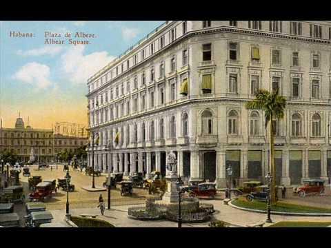 Habana: Nostalgia de Volver...   Fernando Albuerne, Blanca Rosa Gil , Lecuona Cuban Boys...vocals