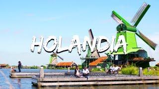 Holandia | Onet On Tour