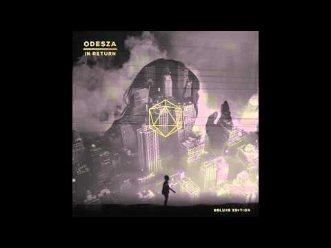 ODESZA - Sun Models (Instrumental)