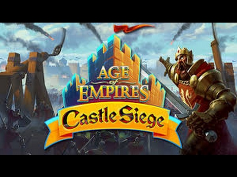 Age Of Empires Castle Siege Top Best Attack Strategy