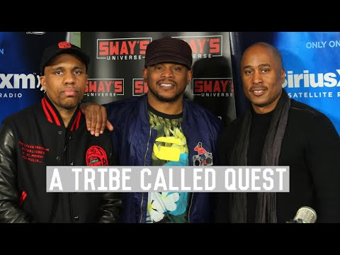 A Tribe Called Quest Talks Grammy Snub and Billionaire Boys Club + Space Program Collab