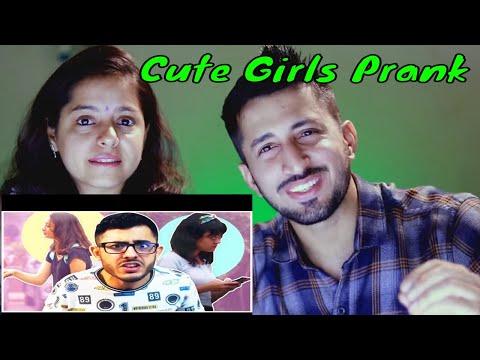cute-girls-prank-|-carryminati-|-carryminati-reaction-video