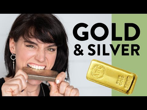 Buying Gold and Silver for Beginners (How To)