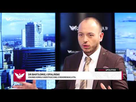 #RZECZoPOLITYCE: Bartłomiej Opaliński - Nowe fakty ws. dzikiej reprywatyzacji w Warszawie