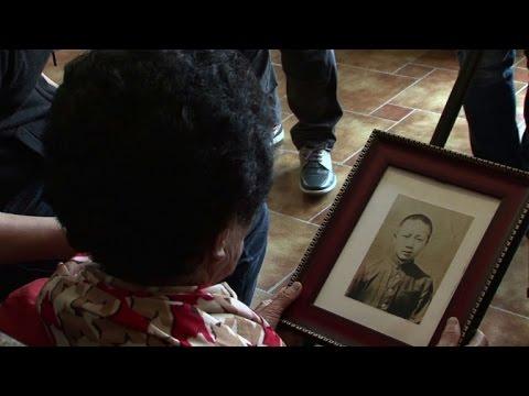 Families gather for rare North, South Korea reunion