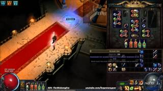 Path of Exile Currency Sounds