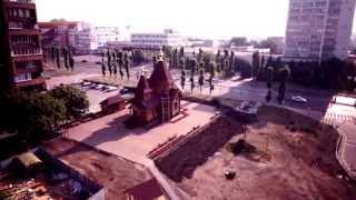 Храм Александра Невского, Ростов-на-Дону 2013
