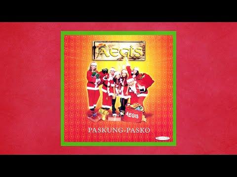 Aegis Christmas Is Here Again with lyrics