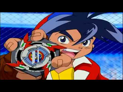 beyblade tyson vs kai round 3 youtube