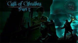 Межпространственный бродяга (Call of Cthulhu) #7