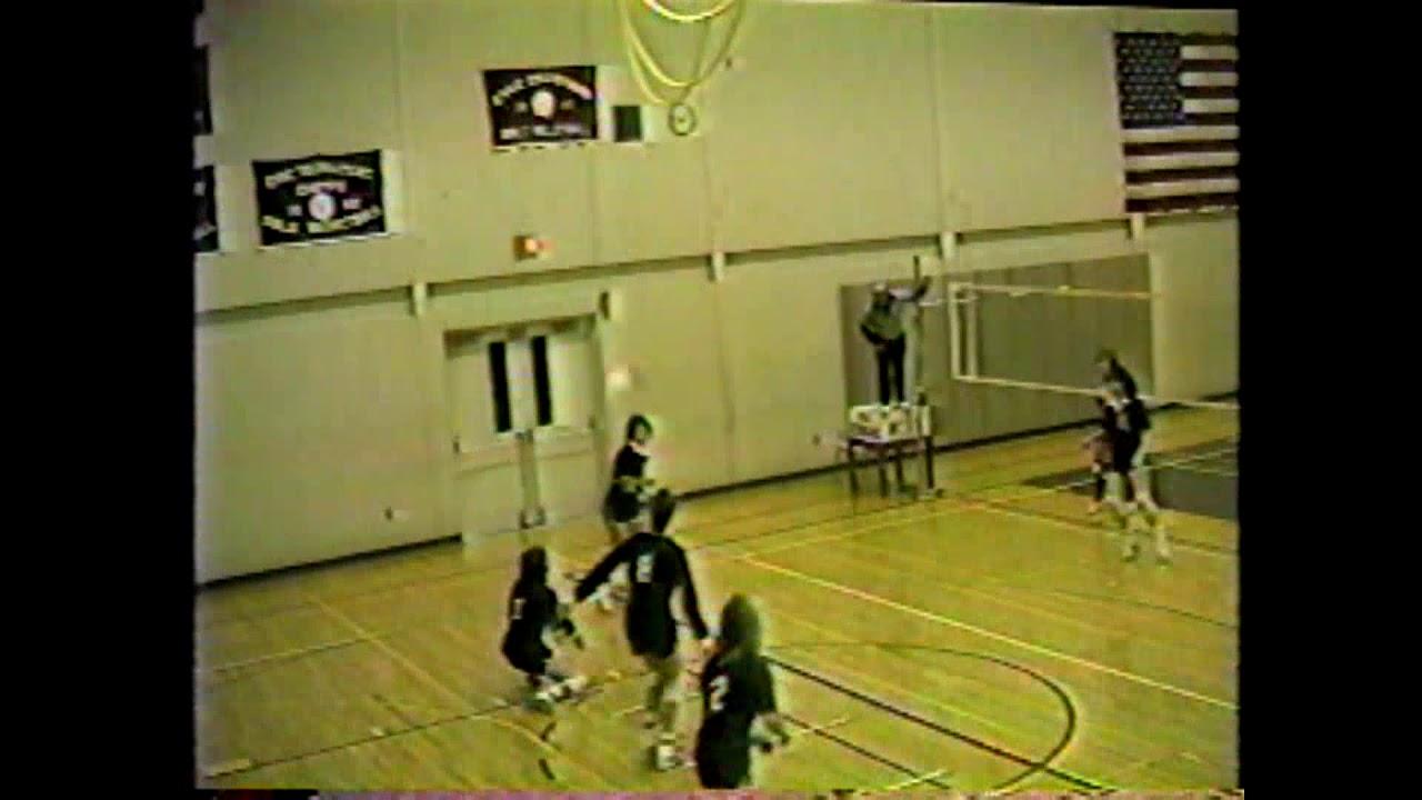 NCCS - Peru Volleyball  November, 1983