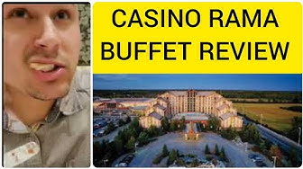Casino Rama Buffet Review