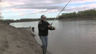 Giants of the Missouri River