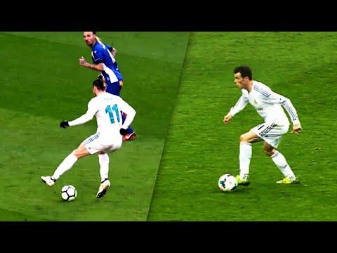 When Gareth Bale Was World-Class..