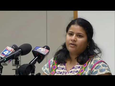 Widow Wants Answers After Fatal KS Bar Shooting