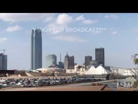 03-18-2017 Oklahoma City, OK - Beautiful Day In OKC