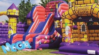 Mega Inflatables