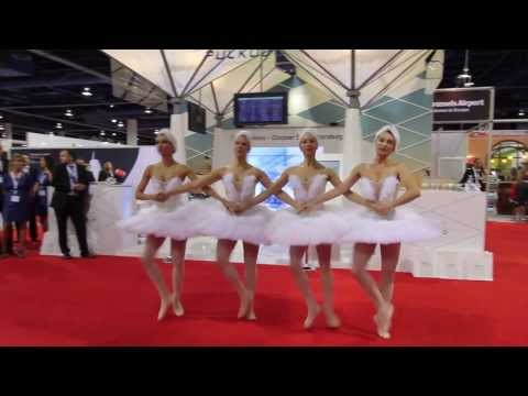 Russian Ballet Dancers Las Vegas Nevada