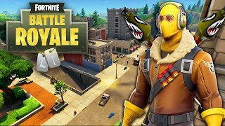 PREPARING FOR NEW UPDATE - Top Fortnite Player! (Fortnite Battle Royale)