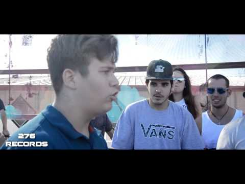 KHRUL VS ??? - Octavos - PRE-GRANADA VS JAÉN BATTLE - 2DA CLASIFICATORIA