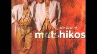 Matshikos- Iron Hand.wmv