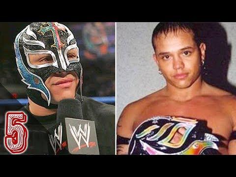 5 Wrestler Che Non Riconoscerai Mai Senza Maschera