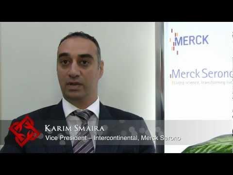 Executive Focus: Karim Smaira, Vice President, Merck Serono