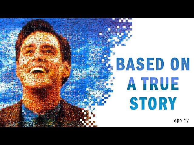 The Truman Show | Based on a True Story | Under the Flat Earth Dome