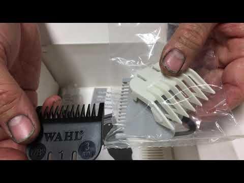 Review (รีวิว)ปัตตาเลี่ยนWahl Senior Custom