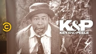 Key & Peele - Dad's Hollywood Secret