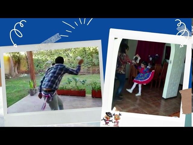 Proyecto Campur Kínder D - Colegio Manquecura Ciudad de los Valles