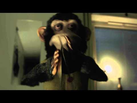 ||Jolly Chimp Killer monkey||